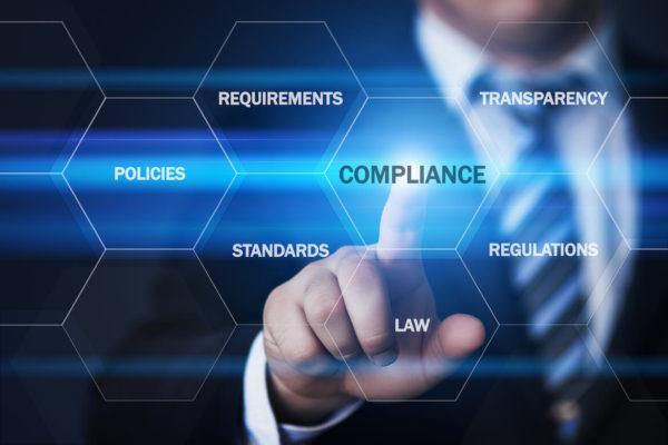 blog compliance insights